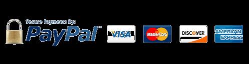 PayPal Trust Badge